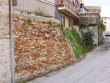 Mura urbiche di Urbisaglia