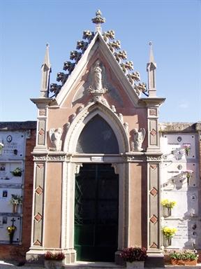 Cappella Tamburi