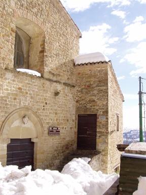 Ospedale della Chiesa dei Ss. Tommaso e Barnaba