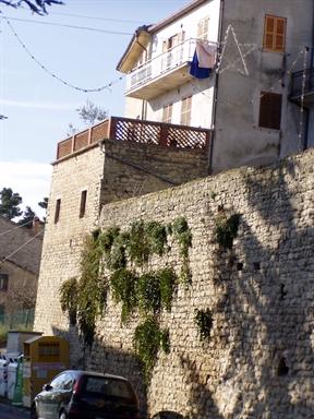 Torre delle Mura urbiche