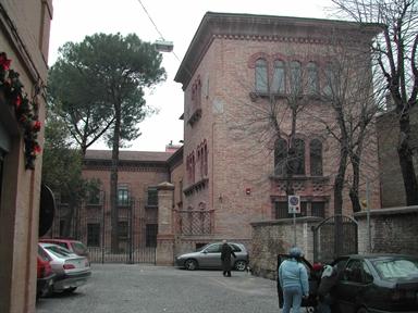 Palazzo Fidi