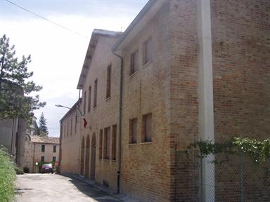 Scuola parrocchiale