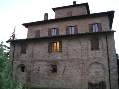 Villa Cà Paciotti