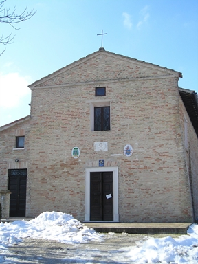 Chiesa di S. Maria in Croce