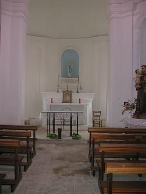 Chiesa di S. Antonio
