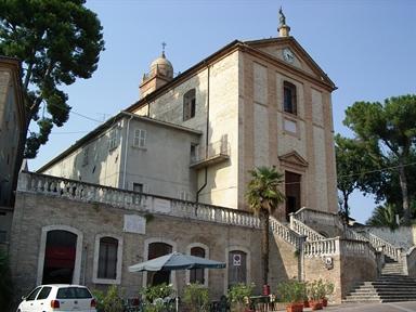 Chiesa di S. Felicita