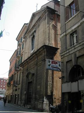 Chiesa di S. Biagio