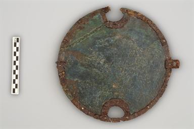disco corazza