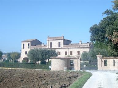 Villa Falgoni