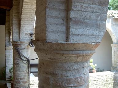 Monastero della Madonna delle Macchie
