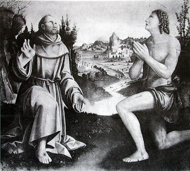 San Sebastiano e San Francesco d