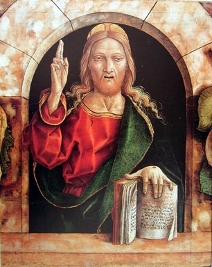 Incoronazione di Maria Vergine tra Santi