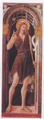 San Giovanni Battista e Giulio Cesare da Varano