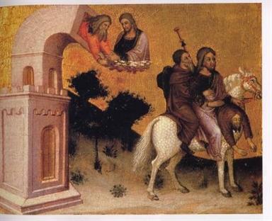 due miracoli di San Giacomo il Maggiore