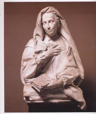 Ritratto di Giulia Albani degli Abati Olivieri