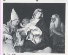 Madonna con Bambino, San Flaviano (Sant