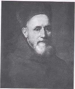 Ritratto di frate Prospero Urbani
