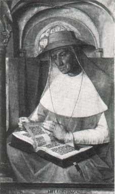 San Girolamo