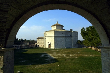 Santuario di Santa Maria di Macereto