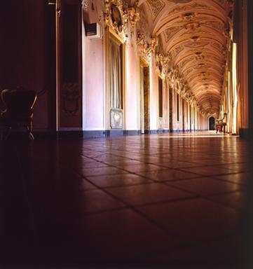 Galleria rococò