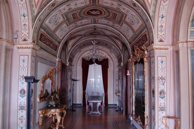 Galleria degli Specchi