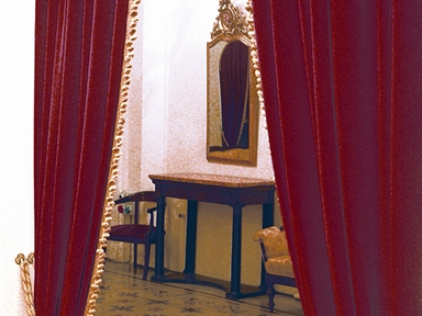 Ingresso Sala Spontiniana