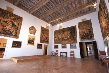"""Museo """"V.F. Piersanti"""""""
