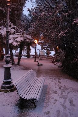 Giardini di Piazza Nuova