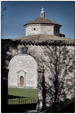 Chiesa di S. Maria di Macereto