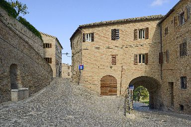 Porta S. Martino