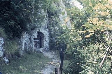Grotta di S. Vittorino