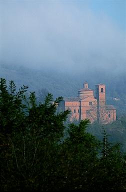 Complesso di S. Bernardino: Convento