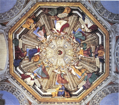 Affreschi della Sagrestia di San Marco