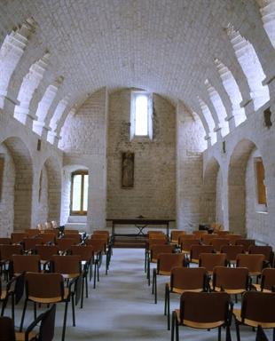 Scriptorium San Pier Damiani
