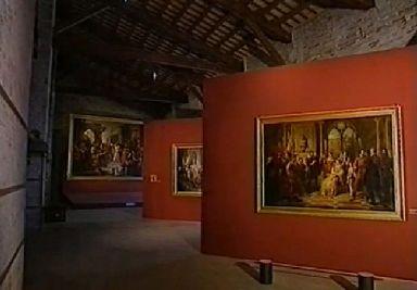 Francesco Podesti: una mostra
