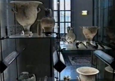 Il Museo Archeologico Nazionale delle Marche