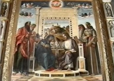 Il Museo Civico di Pesaro