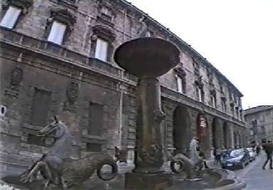 La Pinacoteca Civica di Ascoli Piceno