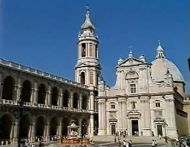La Santa Casa di Loreto, Cuore Mariano della Cristianità