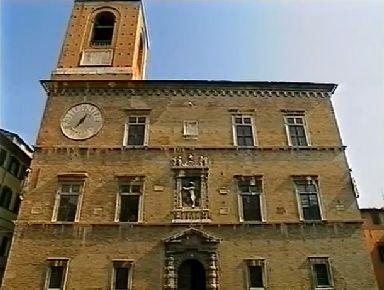 Francesco Di Giorgio, architetto nelle Marche